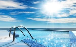 Professional Pool Maintenance