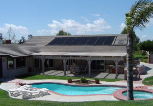 4 Reasons Why You Need Solar Pool Panels