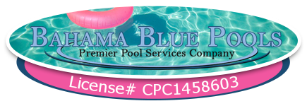 Lakewood Ranch, Florida Pool Maintenance and cleaning service by Bahama Blue Pools