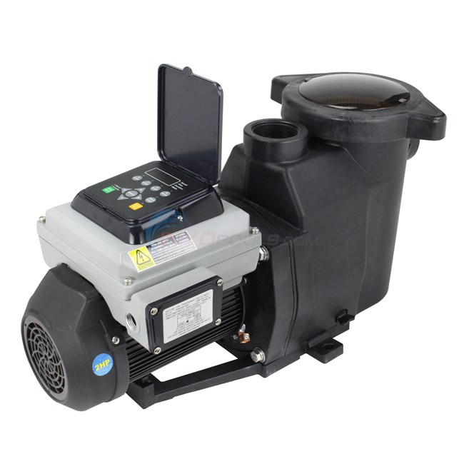 Multi-Speed Pool Pumps or Variable Speed Pool Pump Information