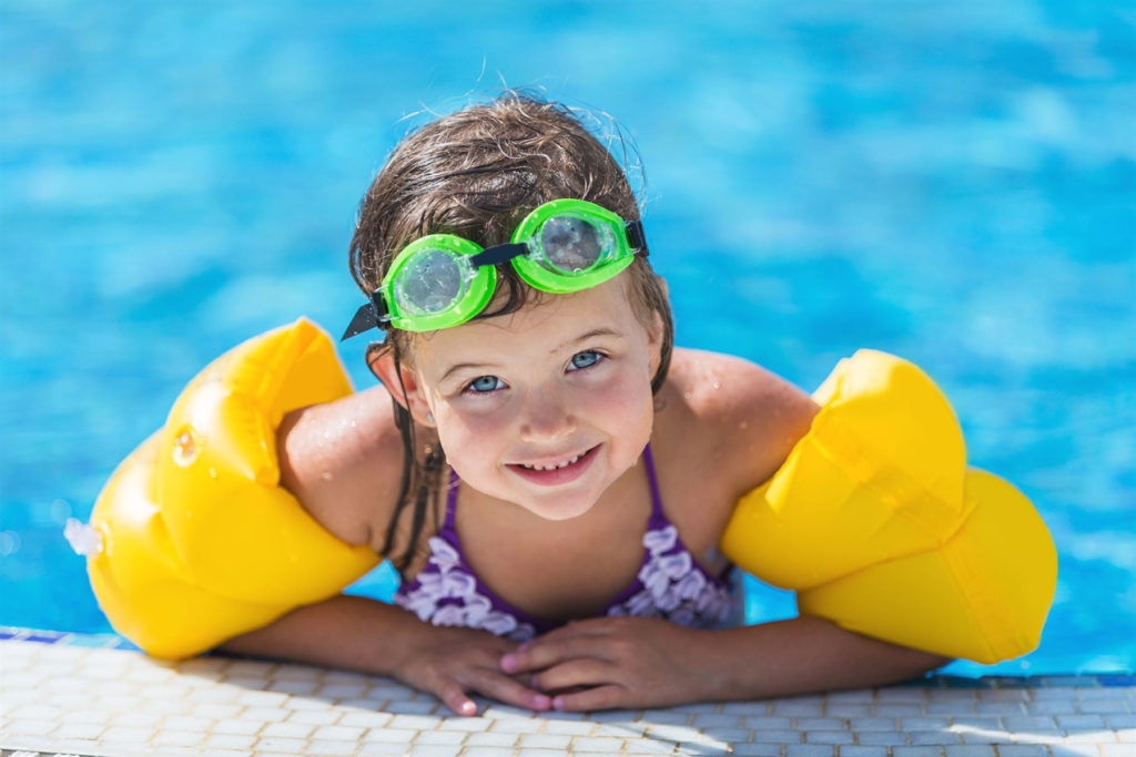 Water Safety 101 by Bahama Blue Pools of Lakewood Ranch, Florida
